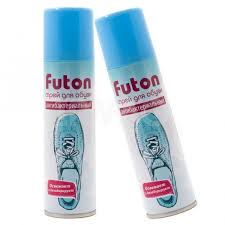<b>Дезодорант для обуви Futon</b> Антибактериальный (153 мл ...