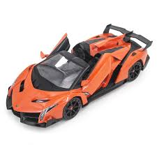 <b>Радиоуправляемая машина MZ</b> Lamborghini Veneno Cabrio - MZ ...