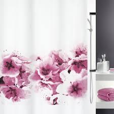 шторы для ванной комнаты - Spirella