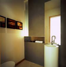 appealing modern interior design bathroom with contemporary white grey rom stylish wall also wash basin mirror agreeable design mirrored closet