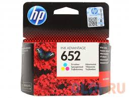 <b>Картридж HP F6V24AE</b> BHK для Deskjet Ink Advantage 1115/2135 ...