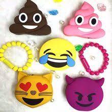 GOESTIME Newest Design 2000mah <b>Funny Cute Emoji</b> Face ...