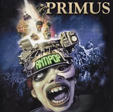 <b>Primus</b> - <b>Antipop</b>   Releases, Reviews, Credits   Discogs