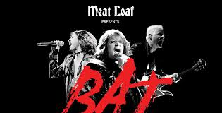 CANCELLED: BAT: Greatest <b>Hits</b> of <b>Meat Loaf</b> – The Stone Pony
