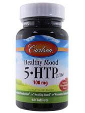 5-HTP - <b>Healthy Mood 5-HTP Elite</b> Raspberry Flavor