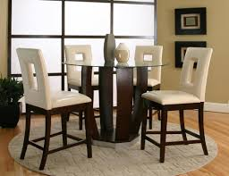 dining table chairs ym arcadia counter height dining ym