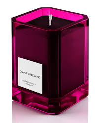 <b>Diana Vreeland Outrageously Vibrant</b> Candle | Neiman Marcus