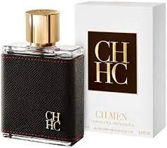 <b>Carolina Herrera CH Men</b> Eau de Toilette - 100 ml: Amazon.co.uk ...