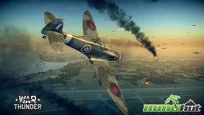 Hra se super videem War Thunder #hra #letadla #válka