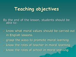 What are moral values for students   Moral Values to Teach Your     CBA PL