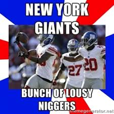 The New York Giants are the best team in... | Meme Generator via Relatably.com