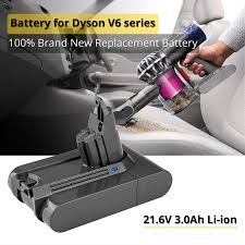 Dyson <b>battery</b>