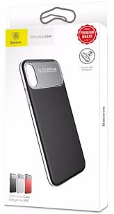 Купить <b>чехол Baseus</b> Slim Lotus Case (WIAPIPHX-QF01) для <b>Apple</b> ...