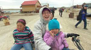 Inuit Culture in Gjoa Haven - Nunavut, Canada - YouTube