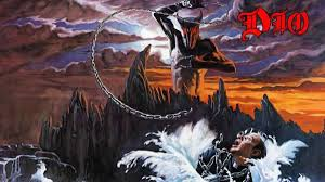 <b>Dio's Holy Diver</b> to be transformed into a graphic novel | Louder