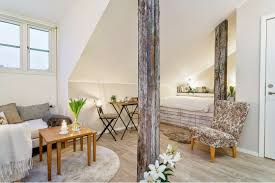 comfy gray sofa attic living room design ideas cool ceiling lamp lighting modern furniture decorating coffee attic furniture ideas