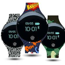 Color <b>Touch Screen Smartwatch Motion</b> detection Smart Watch ...