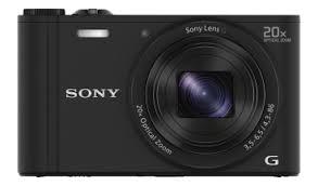<b>Фотоаппарат Sony DSC</b>-<b>WX350</b>, Черный - купить в Москве в ...