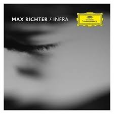 <b>Max Richter</b> - <b>Infra</b> - LP – Rough Trade