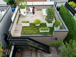 Small Picture Rooftop garden Ideas to Try in your home Long ago we have selected