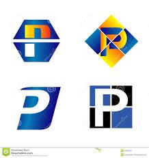 alphabetical logo design concepts letter v stock vector image alphabetical logo design concepts letter p stock image