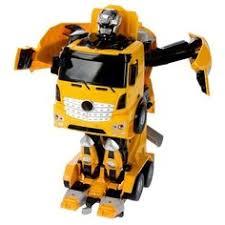 Детские <b>роботы трансформеры</b> – купить в Lookbuck