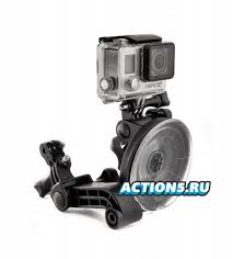 <b>Присоски GoPro</b> Hero 8 Black