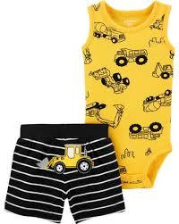<b>Baby Boy Sets</b> | Carter's | Free Shipping