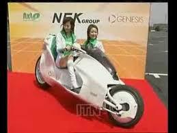 <b>magnetic motorcycle</b> in japan - YouTube