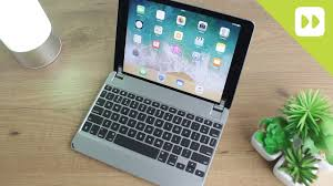 Top 5 Best <b>iPad 9.7</b> 2018 <b>Cases</b> & <b>Covers</b> - YouTube