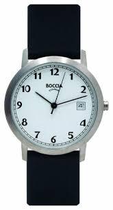 Наручные <b>часы BOCCIA</b> 510-95 — купить по выгодной цене на ...