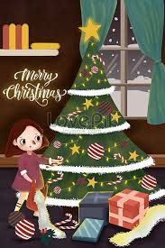 <b>Christmas series theme</b> illustration illustration image_picture free ...