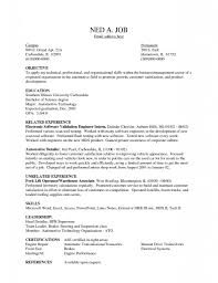 warehouse resume examples com warehouse resume examples and get inspiration to create a good resume 12