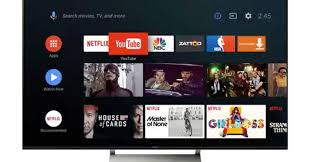 What Is <b>Android TV</b>? Google's Smart <b>TV</b> Platform Fully Explained ...