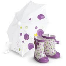McKenna's <b>Rain Gear</b> | American Girl Wiki | Fandom