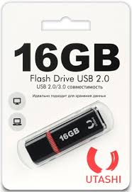 <b>USB</b>-флешки 16 Гб