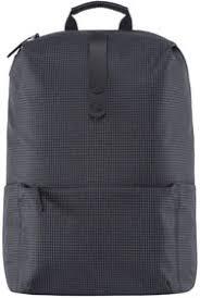 X15767, Рюкзак Xiaomi <b>Mi Casual Backpack</b> (<b>Black</b>) | купить в ...