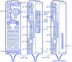 mazda 626 joint 1999 fuse box block circuit breaker diagram mazda 626 joint 1999 fuse box block circuit breaker diagram