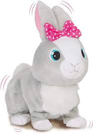 IMC Toys Club Petz 95861 Betsy - Grey: Toys & Games - Amazon.com