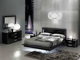 brilliant bedroom furniture modern black black laquer furniture