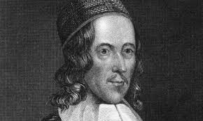 Poet George Herbert. George Herbert, circa 1625. Engraving by S Allen. Source: Hulton Archive/Getty. In the context of our current wrangles about banks, ... - Poet-George-Herbert-001