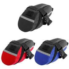<b>Outdoor Waterproof Cycling Mountain</b> Bike Back Seat Rear Bag ...