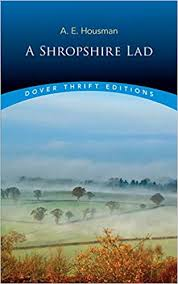 A Shropshire Lad (Dover Thrift Editions): Amazon.co.uk: <b>A. E.</b> ...