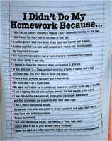 I need someone to do my math homework for me        Katrina
