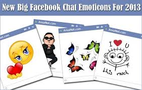 New Facebook Chat Big Meme Codes And Big Facebook Chat Emoticons ... via Relatably.com