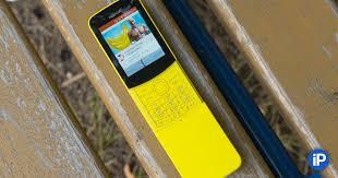 Обзор легендарной новой <b>Nokia 8110</b>. Самая ожидаемая ...