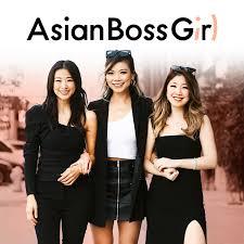 AsianBossGirl