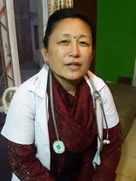 ear nose throat hamro doctor dr nar a thapa