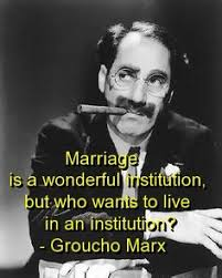 Groucho Marx quotes on Pinterest | Groucho Marx, Brother and Funny ...
