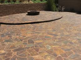 stone patio installation: flagstone installation in san diego  flagstone patio photo imagejpg flagstone installation in san diego